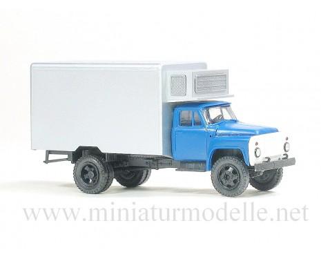 1:87 H0 GAZ 52-01 refrigerated 1ACH