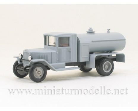 H0 1:87 ZIS 5 V Tankwagen, 1. Ausführung, Zivil