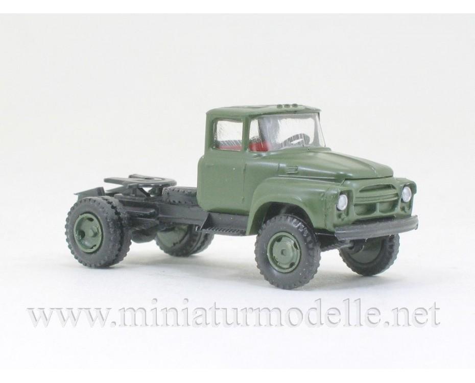 1:120 TT ZIL 130 Solozugmashine, Militär