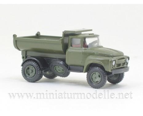 1:120 TT ZIL 130 Kipper, Militär