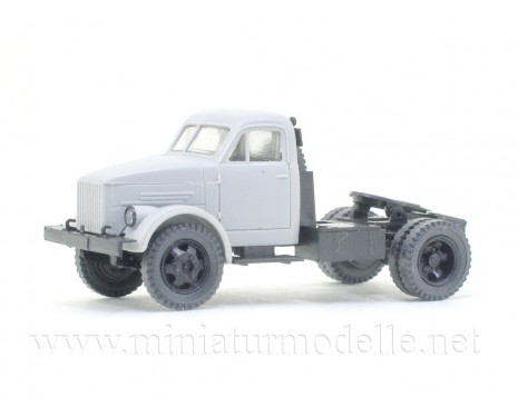1:87 H0 GAZ 51 P tractor civil