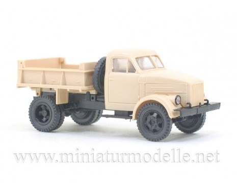 1:87 H0 GAZ 93 Kipper Zivil