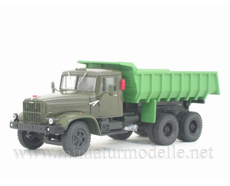1:43 KRAZ 256 B1 Kipper 1987 -1995, Militär