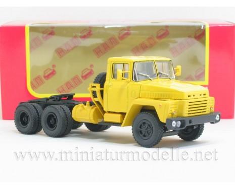 1:43 KRAZ 252 Tractor 1979 - 1990, civil