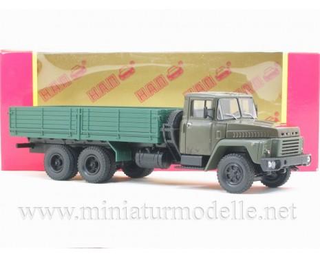 1:43 KRAZ 250 Pritsche 1977 -1989, Militär