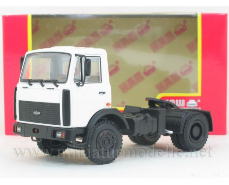 1:43 MAZ 5433 Tractor 1991 - 1997, civil