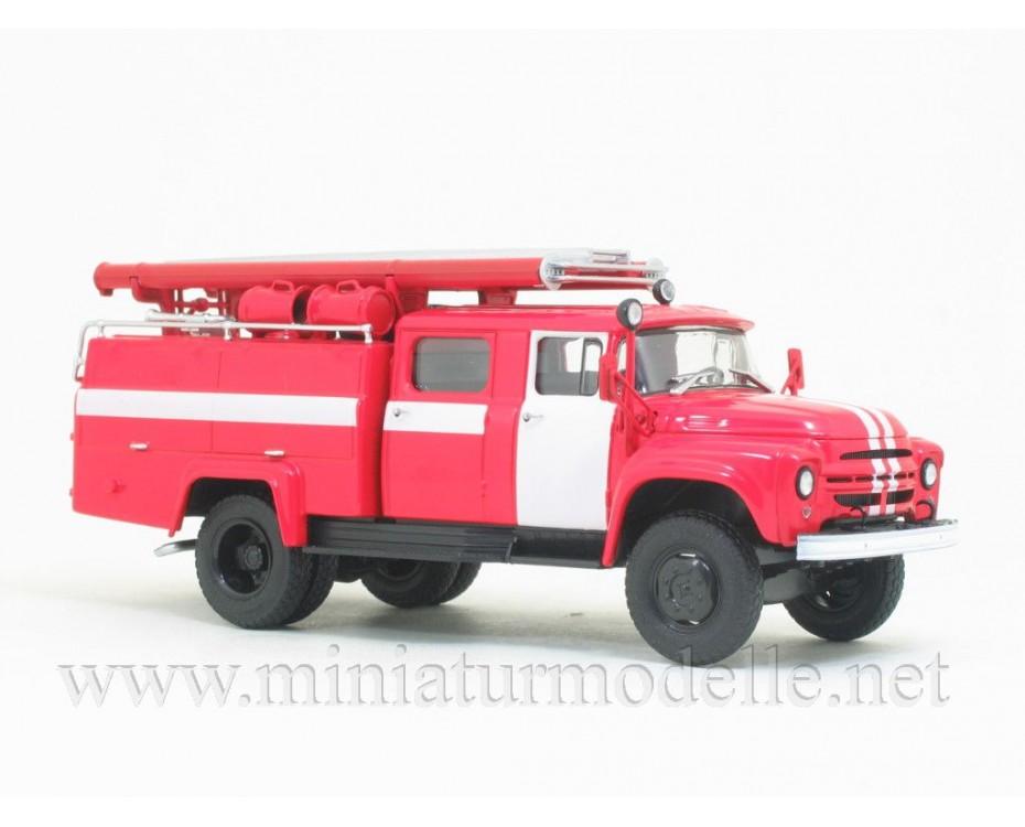 1:43 ZIL 130 Tankloeschfahrzeuge AC-30 FW Feuerwehr