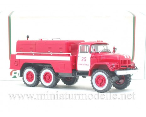 1:43 ZIL 130 Löschfahrzeuge PNS 110 FW Feuerwehr