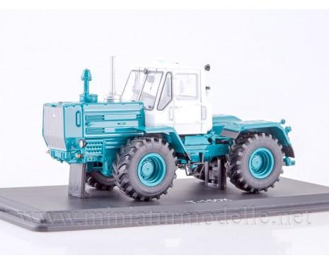 1:43 Traktor T 150, zivil