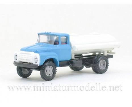 1:120 TT ZIL 130 Milch Tankwagen, Zivil