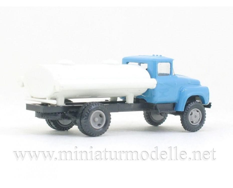 1:120 TT ZIL 130 milk tank civil