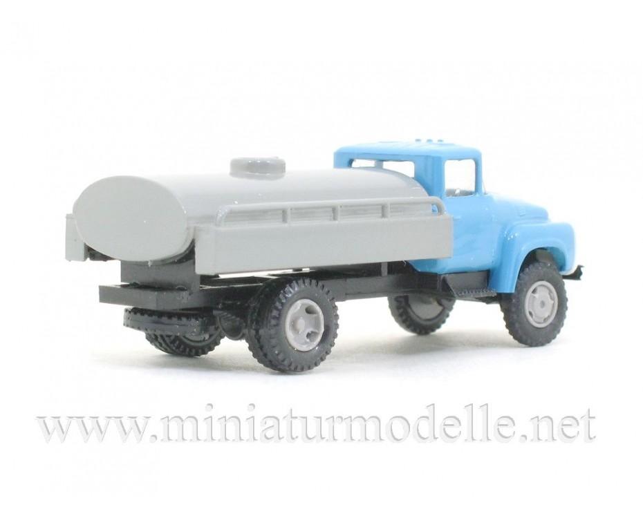 1:120 TT ZIL 130 Tankwagen Zivil
