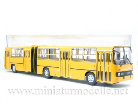 1:43 IKARUS 280 .33 articulated city bus