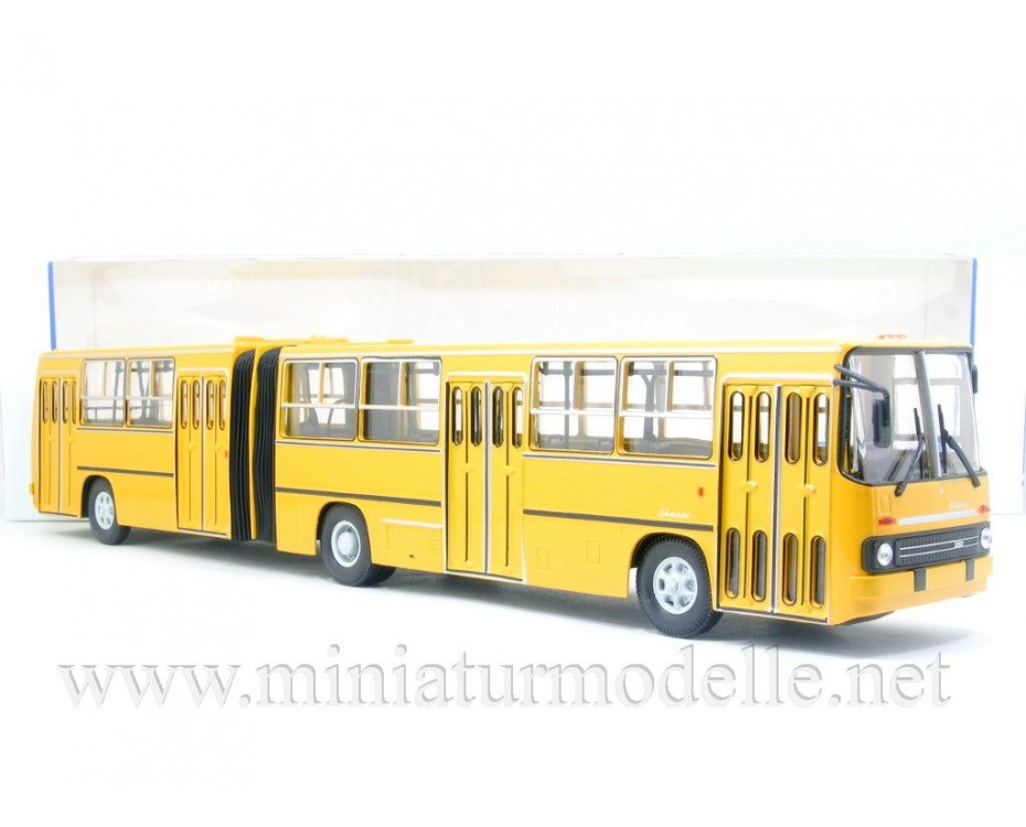 143 Ikarus 280 33 Stadt Gelenkbus