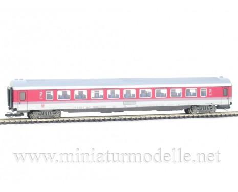 1:120 TT 7651 2. Kl. Grossraumwagen Typ Bpmz 291, DB