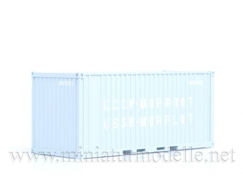 1 43 container 20 fu. Black Bedroom Furniture Sets. Home Design Ideas