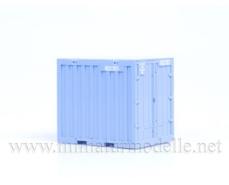 1:43 Container 5T