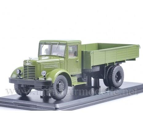 1:43 YaAZ 200 load platform, military