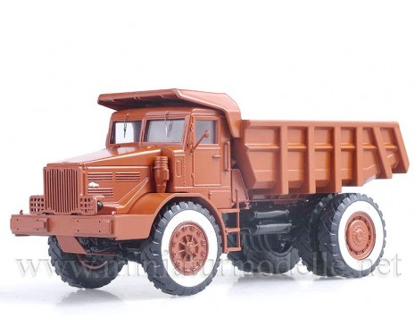 1:43 MAZ 525 Großmuldenkipper 25T., limited edition