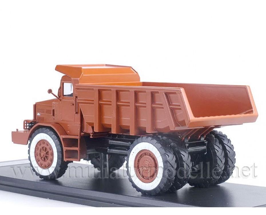 1:43 MAZ 525 Großmuldenkipper 25T., limited edition