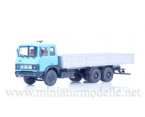 1:43 MAZ 6303 load platform (1985)