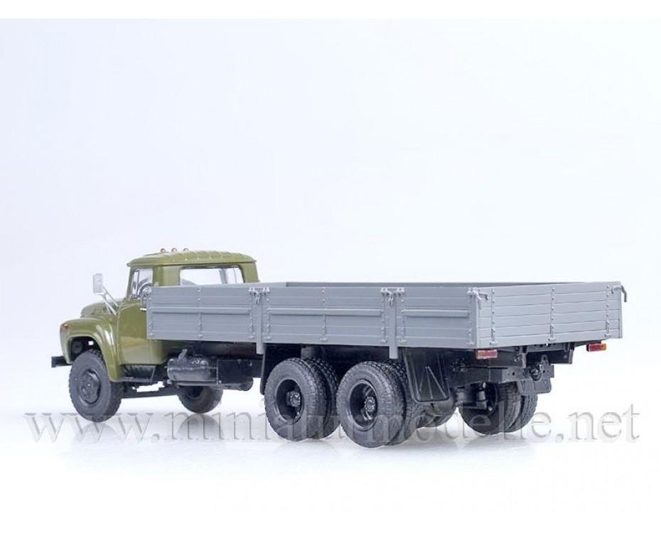 1:43 ZIL 133 GYa load platform, 100275, Auto History - Aist by www.miniaturmodelle.net