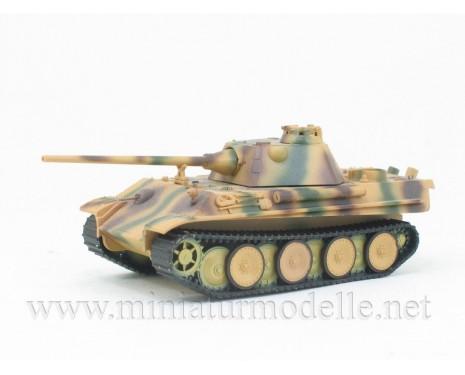 H0 1:87 Panther Ausf. F Sd.Kfz. 171, Tarnanstrich Militär