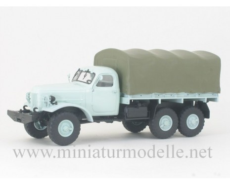 1:43 ZIL 157 K truck with canvas top