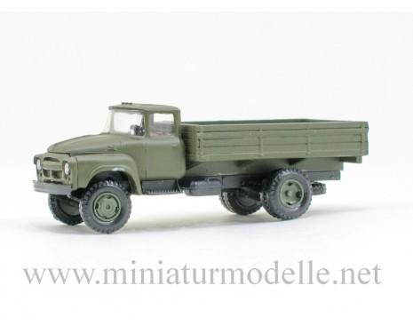 1:120 TT ZIL 130 Pritsche, Militär