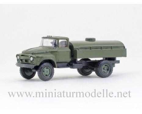 1:120 TT ZIL 130 Tankwagen, Militär
