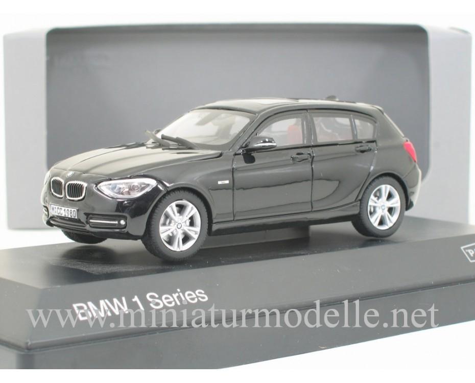 1:43 BMW 1 Series