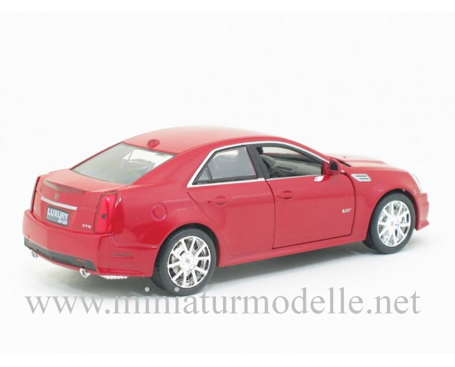 1:43 Cadillac CTS-V 2009