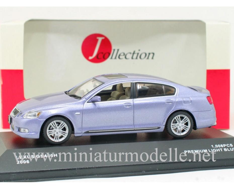 1:43 Lexus GS450H 2006