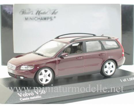1:43 Volvo V50 2003