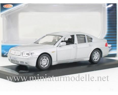 1:43 BMW 7 Serie, 2005