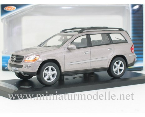 1:43 MB Mercedes- Benz GL
