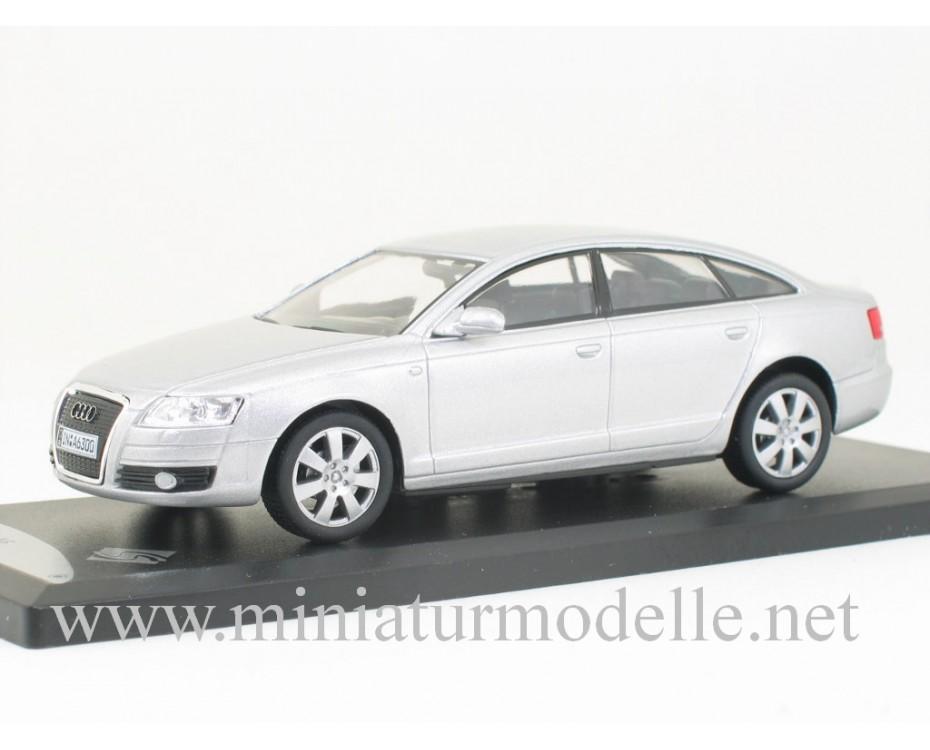 1:43 Audi A6 2006