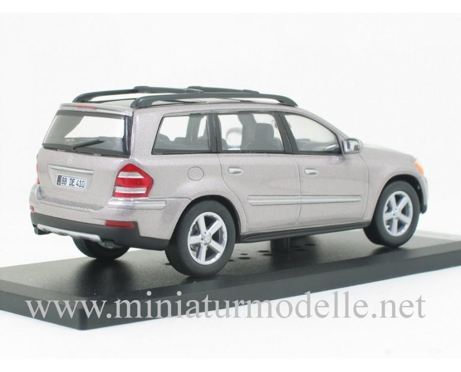 1:43 MB Mercedes- Benz GL