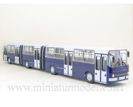 1:43 IKARUS 293 Doppel-Gelenkbus