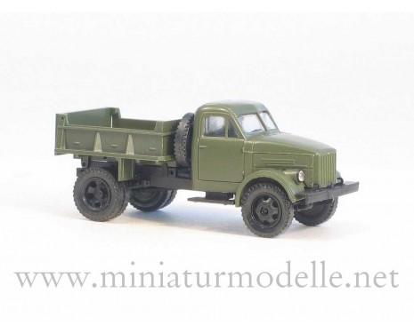 1:87 H0 GAZ 93 Kipper Militär