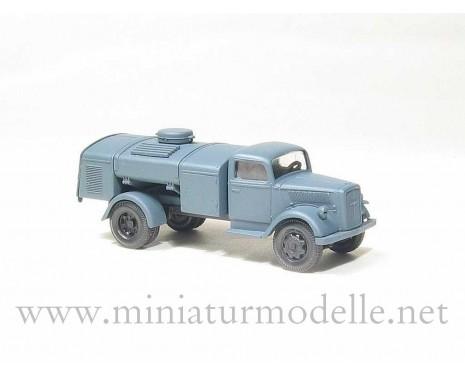 H0 1:87 Opel Blitz Betankungs, Militär